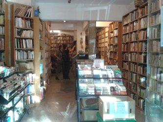 Ir al sitio web de Librería El Extranjero